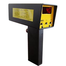пирометр (ик-термометр) КМ
